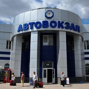 Автовокзалы Донского