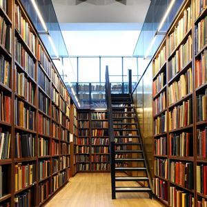 Библиотеки Донского