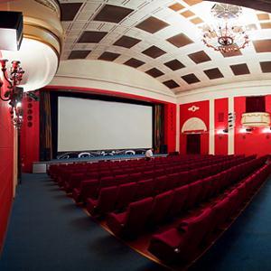 Кинотеатры Донского