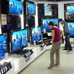 Магазины электроники Донского