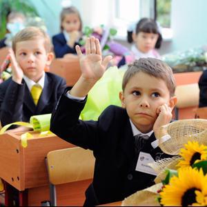 Школы Донского