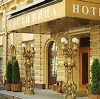 Гостиницы в Донском