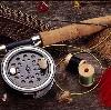 Охотничьи и рыболовные магазины в Донском
