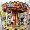 Парки культуры и отдыха в Донском