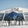 Спортивные комплексы в Донском