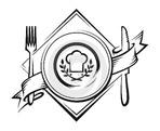 Азот - иконка «ресторан» в Донском