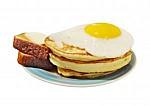 Суши-бар Тоши - иконка «завтрак» в Донском